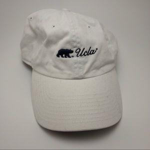 UCLA WHITE '47 HAT